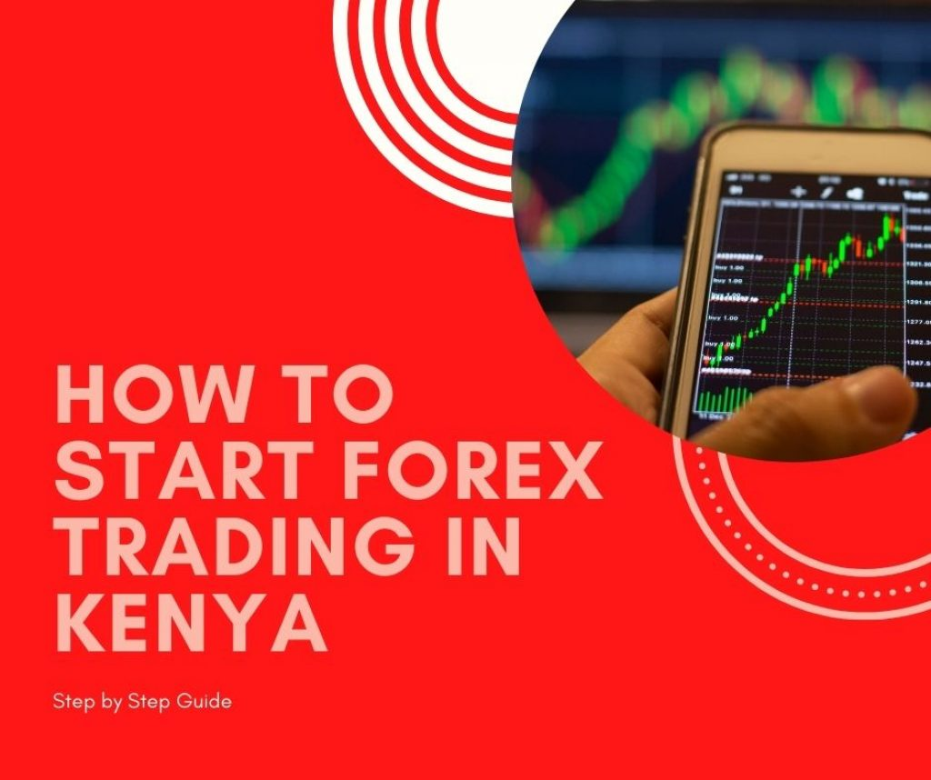 how to start online forex trading in Kenya